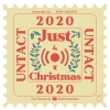 2020 Untact Just Christmas, 기부금 전달